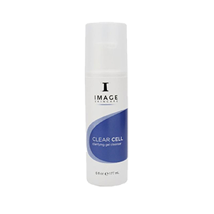 Image Skin Care Clear Cell Clarifying Gel Cleanser
