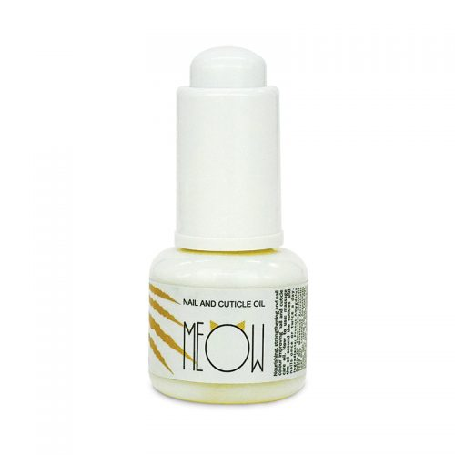 Aromama Nail and Cuticle oil MEOW