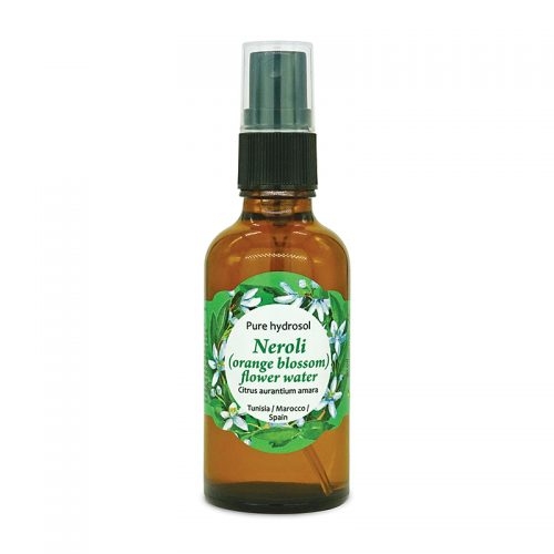 Neroli (orange blossom) Flower Water