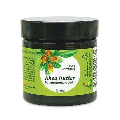 Pure unrefined Shea Butter