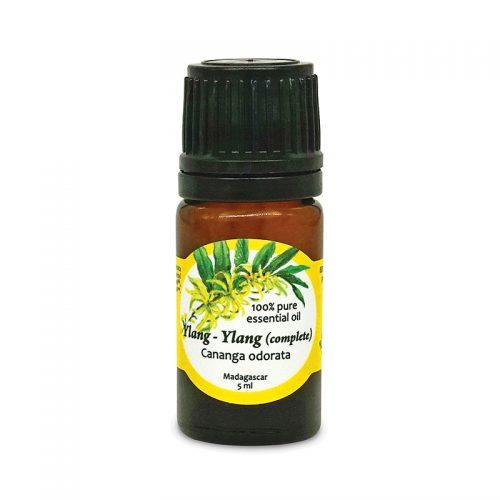 100% pure Ylang-Ylang essential oil