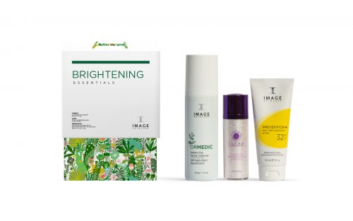 IMAGE Brightening Essentials