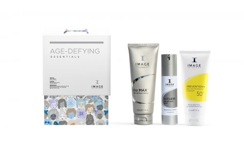 IMAGE Age Defying essentials
