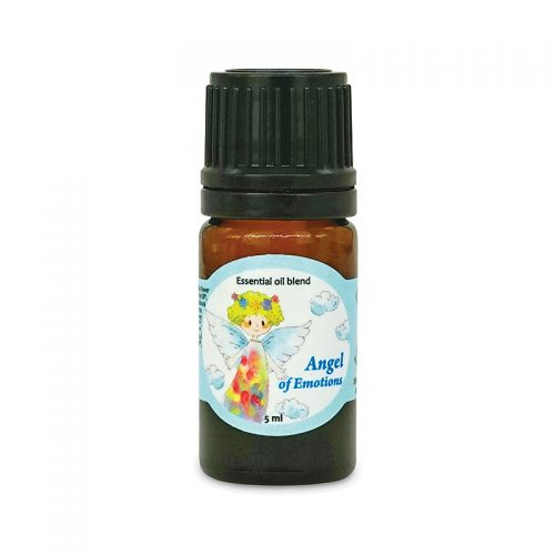 Essential oil blend Angel Of Emotions