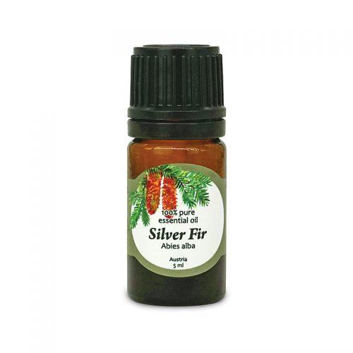 100% pure Silver Fir essential oil