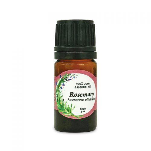 100% Rosemary essential oil