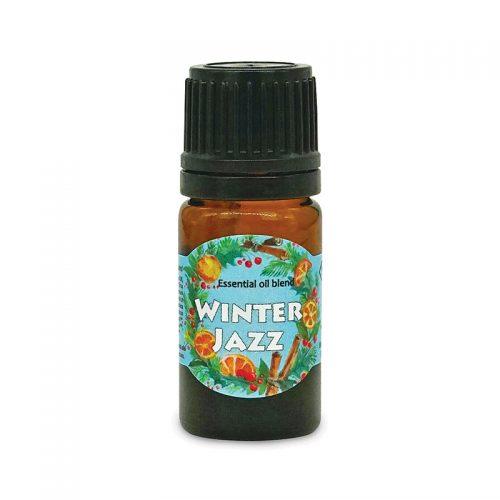 Essential Oil blend Winter Jazz