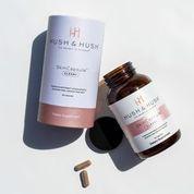 Hush & Hush Skin Capsule Clear